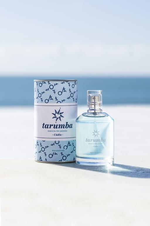 Proyecto de naming, branding y Packaging para tarumba
