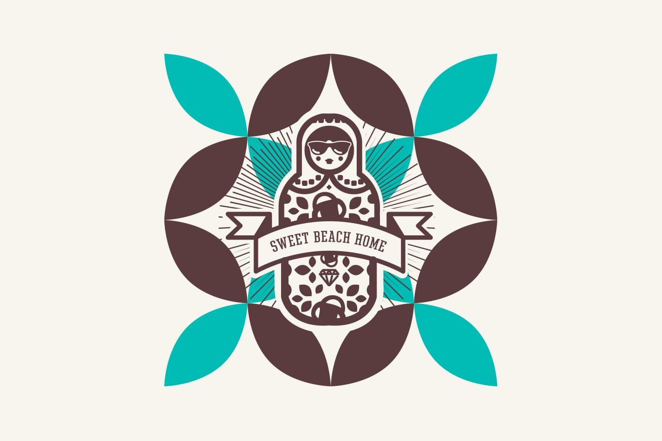 Proyecto de branding para Nahu