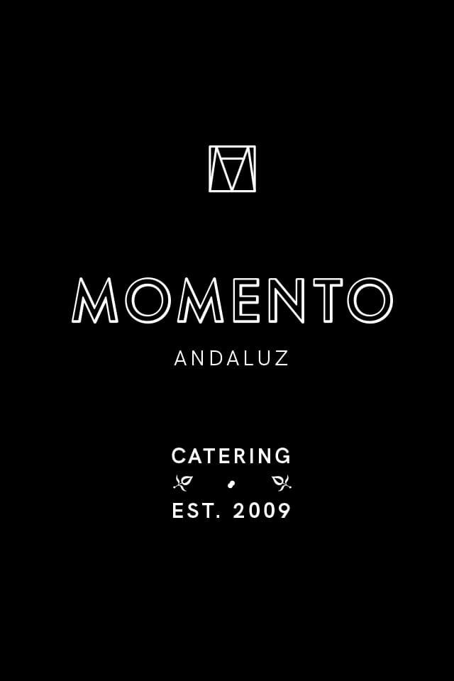 Proyecto de branding y Packaging para Momento Andaluz